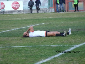 Giorgio Corona (Foto Giuseppe Marino)