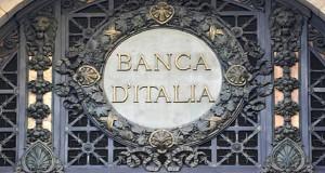 Banca d'Italia Bankitalia