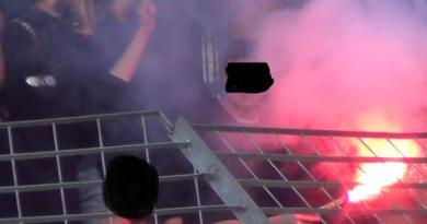 #Trapani. Parteciparono ai disordini dello scorso 18 agosto, DASPO per dieci ultras
