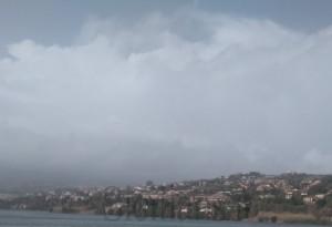 Lago_Ganzirri nuvole
