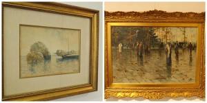 Mostra Palermo quadri