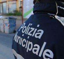 #Trapani. Cartelloni abusivi, contravvenzioni per sette locali pubblici