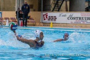 Waterpolo Messina 29-3-2015