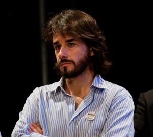 Gianpiero Trizzino, deputato Movimento 5 Stelle