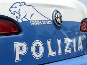 volante Polizia 1