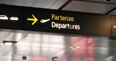 """Niente CIGD per 400 aeroportuali, Legea CISAL a Scavone: """"Ci rivolgeremo alla magistratura"""""""