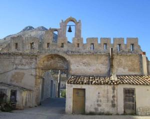 Castello Baida Castellammare