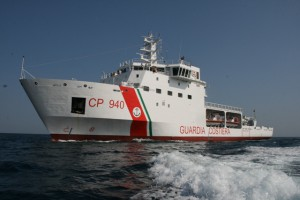 Nave Dattilo - CP 940