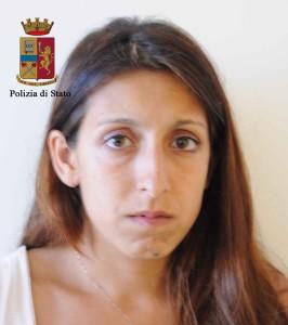 Polizia Ragusa Bilic Silvana