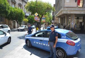 Polizia Ragusa posto