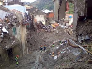 Alluvione Giampilieri