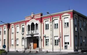 Barcellona Comune Municipio