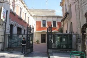 Questura Messina 4