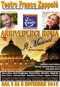 Arrivederci Roma2
