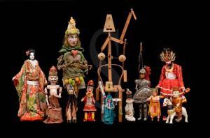Festival di Morgana al Museo internazionale delle marionette Antonio Pasqualino