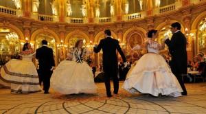 Gran Ballo Imperiale - Parigi (2)