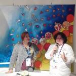 Presentazione libro Lucia Mazzullo Expo