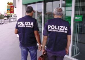 Ragusa Polizia