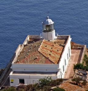 Ustica Faro