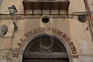 Ex Real teatro umberto I