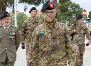Il Capo di Stato Maggiore dell'Esercito in Sicilia (2)