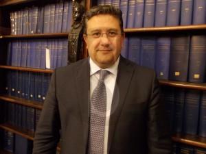 Luigi Manno Palermo Cerimoniale