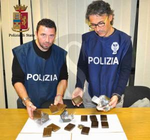 Polizia Ragusa<div class=
