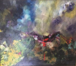 'Osmosi' di Alberto Avila