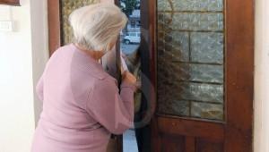 Anziani truffa