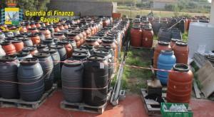Ragusa_Ispica_Guardia di Finanza_Alimenti