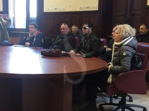 Sciopero ATM Orsa, conferenza stampa 21-1-2016