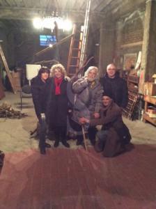 Gli artisti della Scuola Coloristica Siciliana