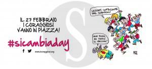 Campagna Fabrizio Ferrandelli 2, #sicambiaday