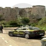 #Milazzo. Lavori al Castello: illeciti per un milione e mezzo, 5 denunciati