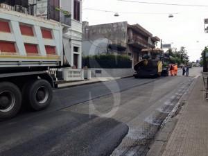 Manutenziona stradale Giarre
