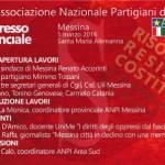 #Messina. Congresso provinciale ANPI a Santa Maria Alemanna