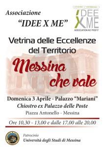 Messina che vale
