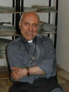 Padre Ruggeri