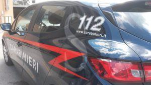 Carabinieri, 26-4-2016, sicilians