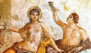 Catullo e Lesbia, sicilians