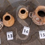 Polizia Enna reperti archeologici sicilians 14-4-16 (3)
