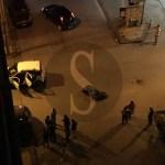 Incidente Barcellona a