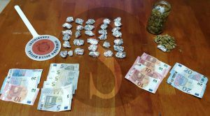 Droga_Carabinieri
