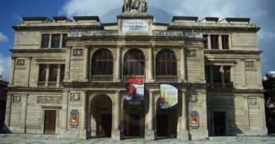 #Messina. Ente Teatro, la FP CGIL a testa bassa contro la stagione