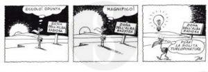 canonico fumetti