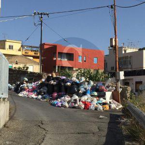 LA Multiservizi dovrebbe occuparsi anche della gestione dei rifiuti