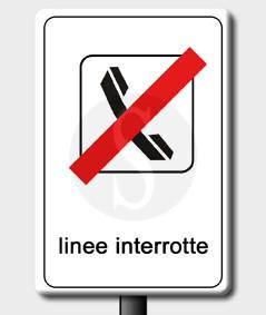 linee interrotte