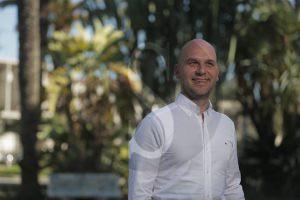Angelo Cambiano, sindaco di Licata