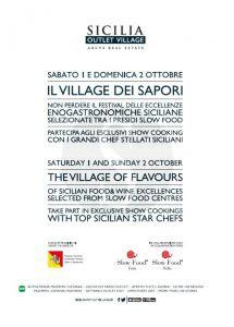 village-dei-sapori_locandina
