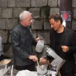 #Messina. Cooking show dello chef Caliri per Andrea De Carlo